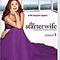 The Starter Wife - Saison 1 [2012]
