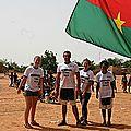 Etudiants de l'IUT du Havre organisateurs des olympiades