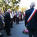 Cérémonie Monument de Neuilly 4