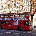 Le Central London