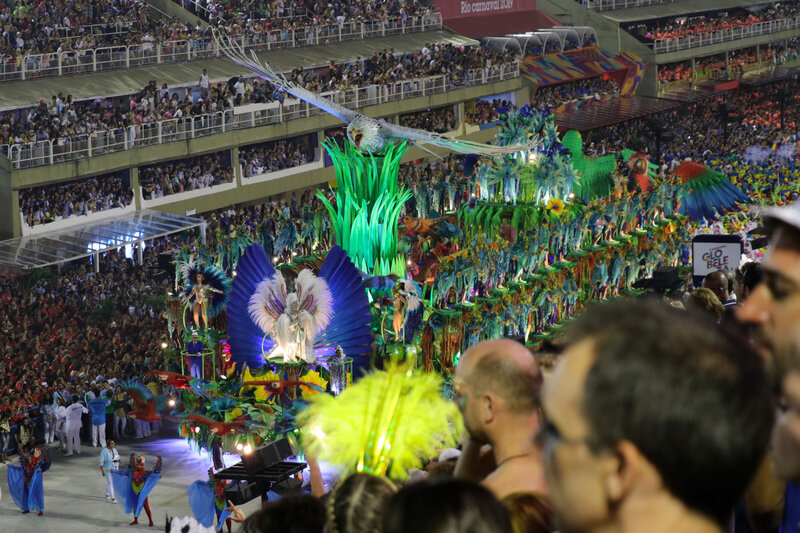 carnaval RIO40