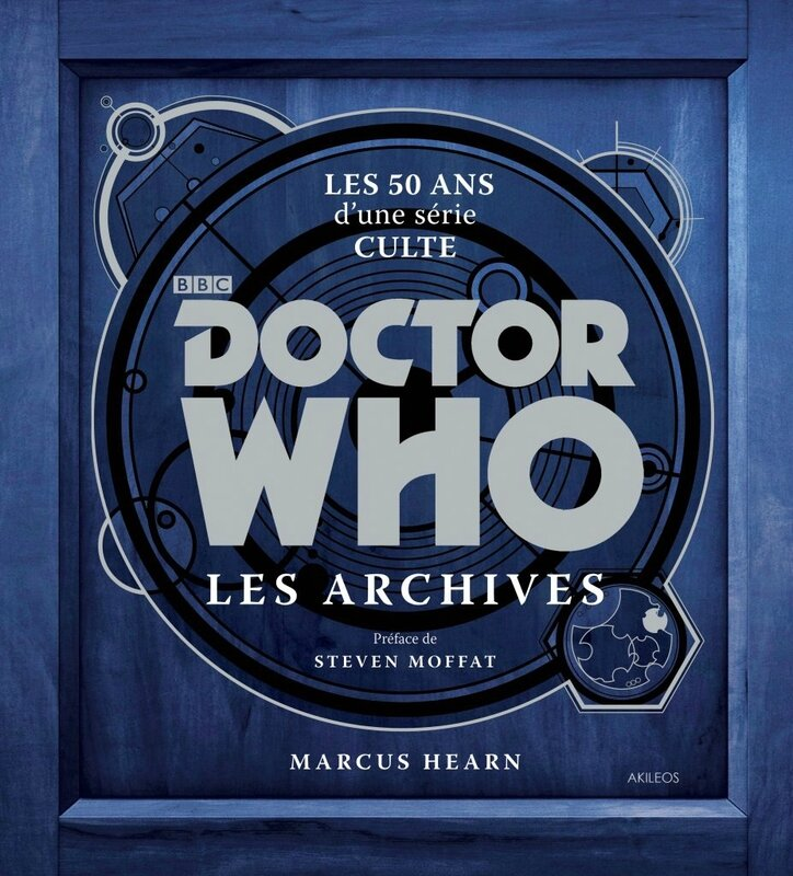 akileos doctor who les archives
