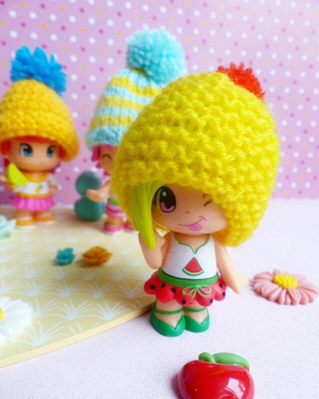 pinypon-pastèque-petit-bonnet-tous-au-tricot-innocent