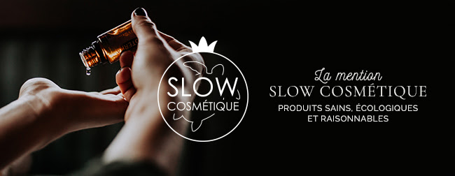 slow cosmétique