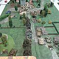 Bolt action : paras contre paras ! avec bolt action