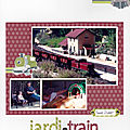 Jardi-train