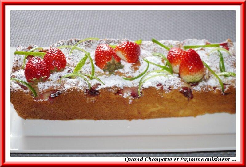 cake moelleux au mascarpone fraises et citron vert-3175