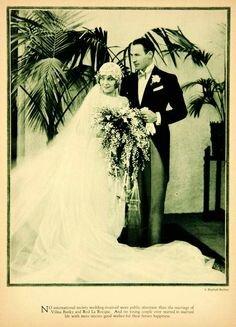 photo du mariage de Rod et Vilma