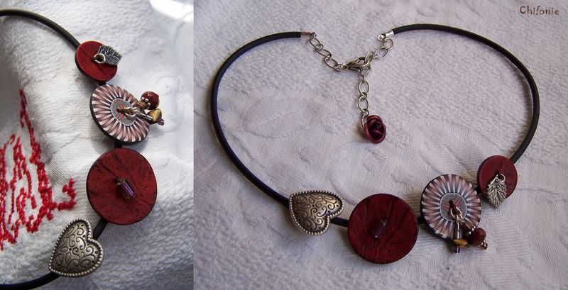 collier saint valentin