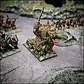 Warmaster - burp, démon majeur de nurgle