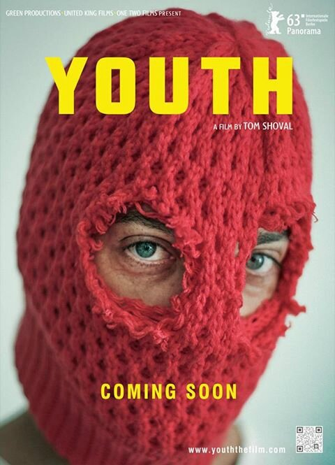 youth yellow