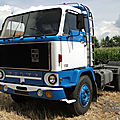 Volvo f89 turbo 6 1970-1977