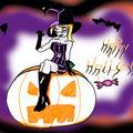 Joyeux n'halloweenn