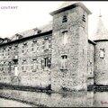Avesnois - le château de coutant