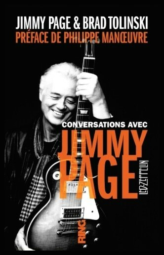 conversations avec jimmy page