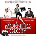 Morning glory de roger michell