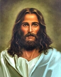 Rel-Jésus le Nazaréen Représentation ipothétique de