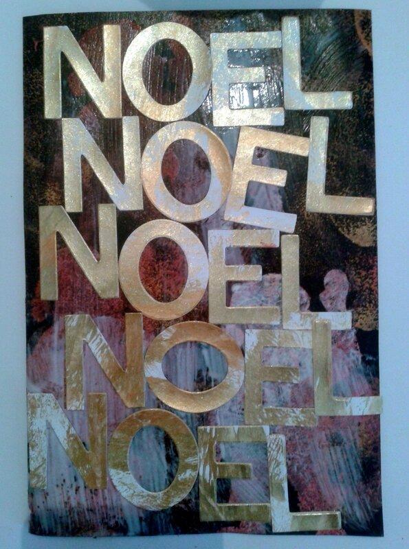 146-Noël et Nouvel an_Cartes NOËL(40)