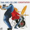 Thad Jones Mel Lewis - 1970 - Consummation (Blue Note)