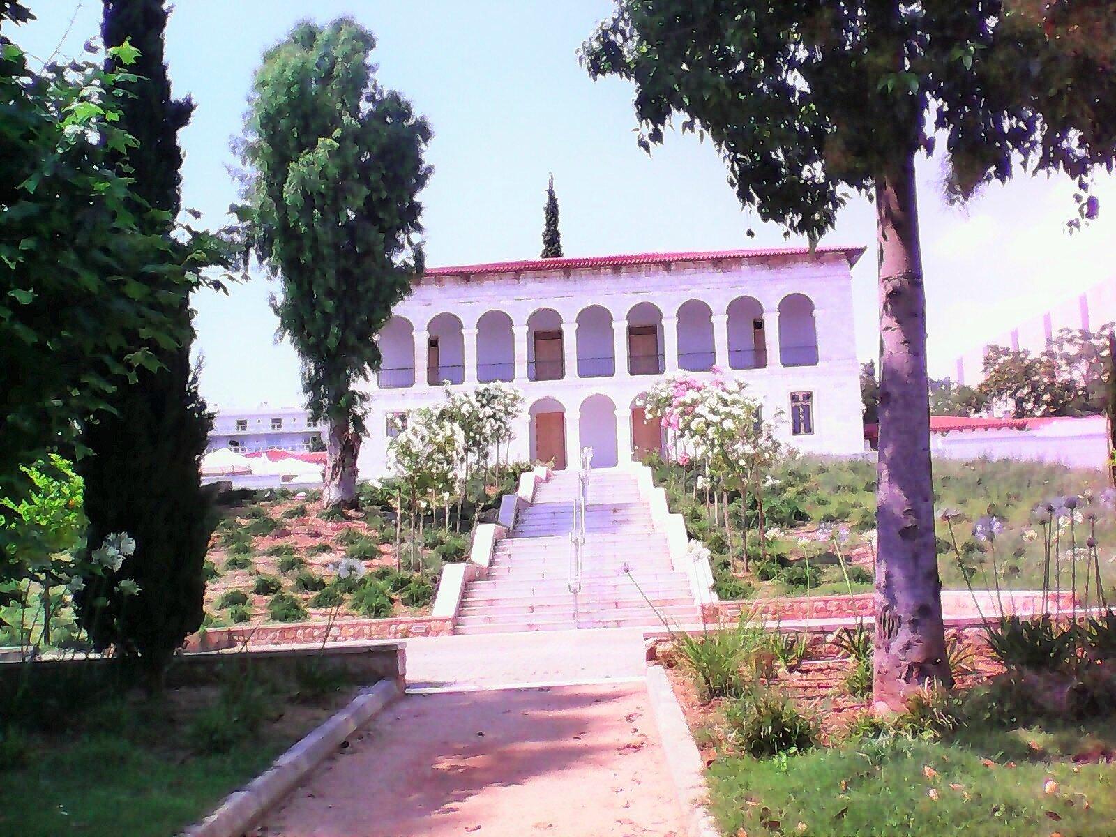 Documenta 14 - Musée Byzantin et chrétien d'Athènes