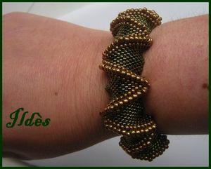 bracelet_jagged_kaki_bronze_4