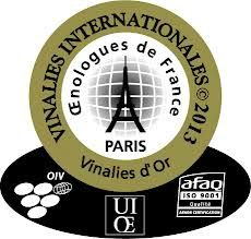 vinalies internationales OR