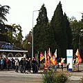 Solvay tavaux (jura) en grève