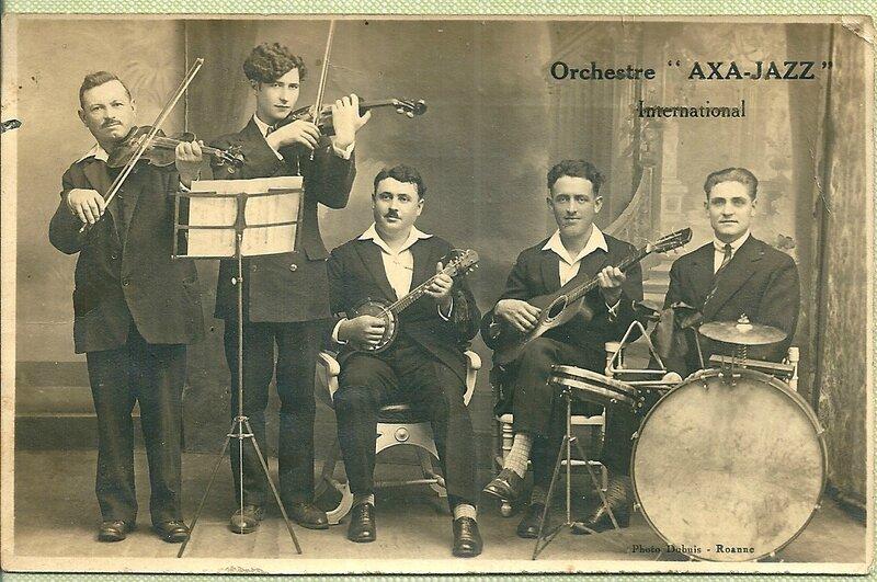 Orchestre Axa-Jazz International 01