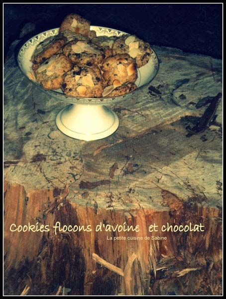 Cookies_flocons_d_avoine_et_chocolat