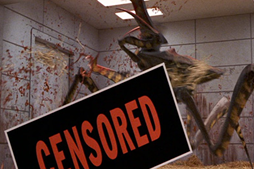Starship troopers (2)