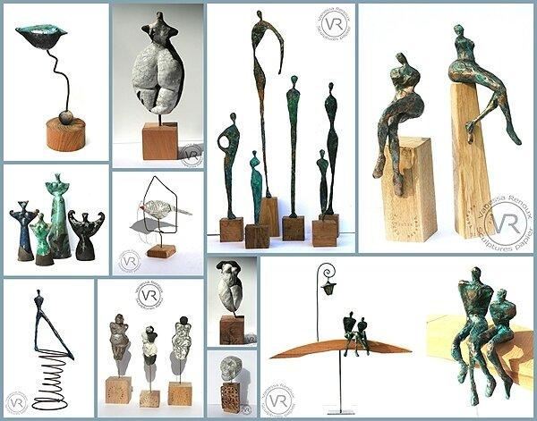 sculptures-vanessaRenoux2017-w