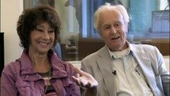Carol Ann Ford et William Russell