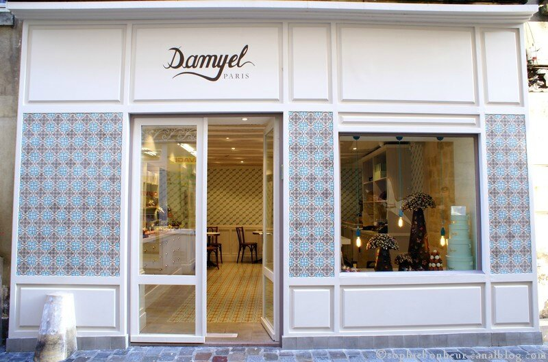 boutique damyel