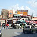 Place Jamaah Marrakech