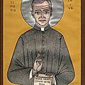 Saint José Maria Escriva de Balaguer