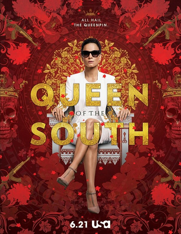Queen oh South