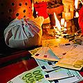 Astuces pour avoir un portefeuille magique en euro (portefeuille en euros)