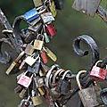 Le cadenas de l'amour éternel maître marabout voyant assouka