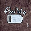15 - Faible