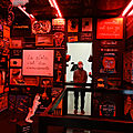 DSC08969 Le musée de BEN, avec un intrus ;-)