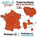 Amiens : la caravane de la france insoumise (fi) pour la campagne de jean-luc mélenchon s'arrêtera à etouvie le 18 avril 2017