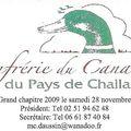 Foire des minées - challans - 9 au 13/09/2011