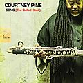 L'azimuté courtney pine...