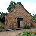 La cuisine du petit séminaire de Kabue