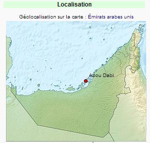 ABU DHABI - 2