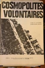 André Malraux l'éducation populaire 1968 Jeunesse et sports