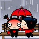 pucca_kiss