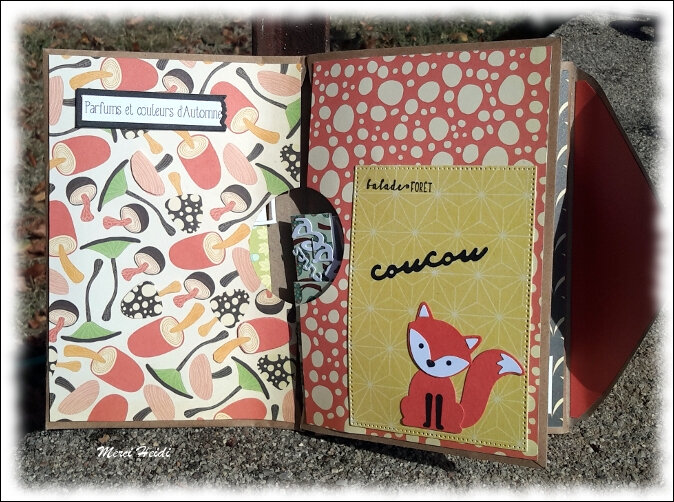 Reçu d'Heidi, Cards and Stamps Addicts - 3