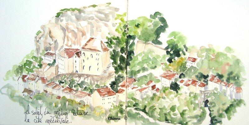 86 Rocamadour