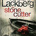 The stonecutter - camilla läckberg (2005)